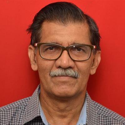 Vishwas Sovani