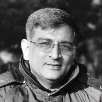 Achal Sharma