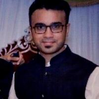 Ujjwal D Gadhvi