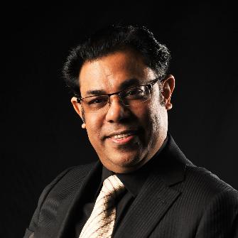Dr Raman K Attri
