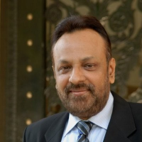 Suresh Mahalingam