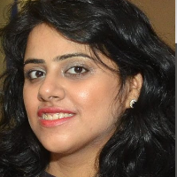 Swati Mahajan