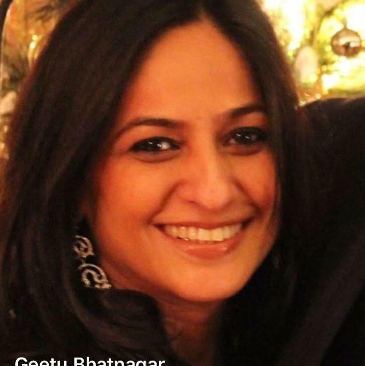 Geetu Bhatnagar
