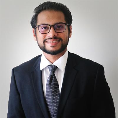 Abhinav Singhal