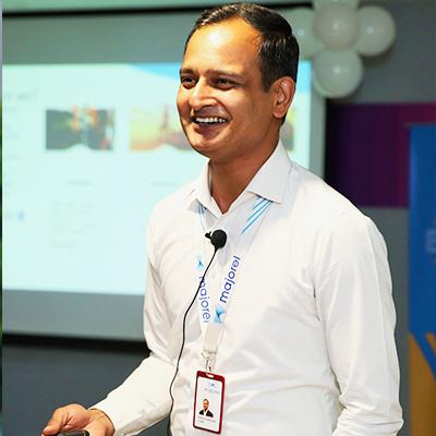 Aditya Kashyap