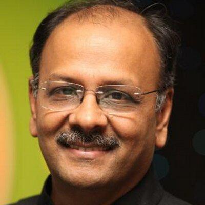 Anand Shrivastav