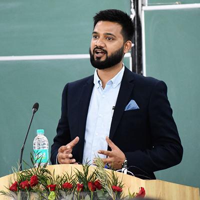 Amitesh Sinha