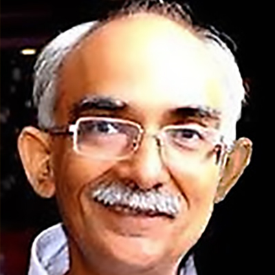 Anil Bhatnager