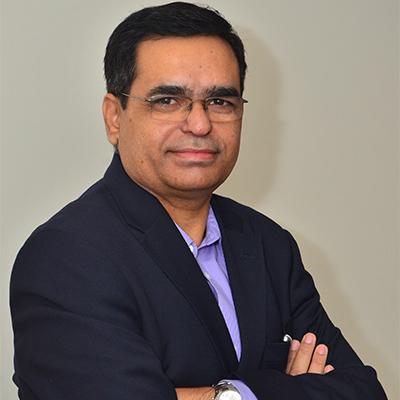 Anil Kumar Rai