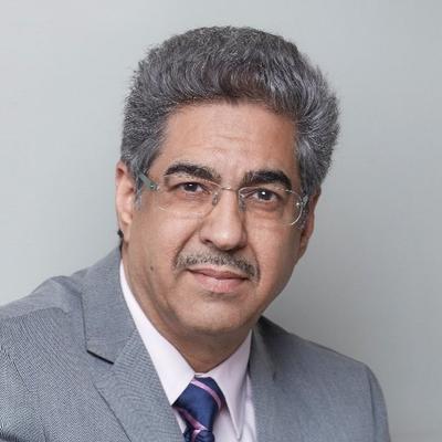 Anil Lamba