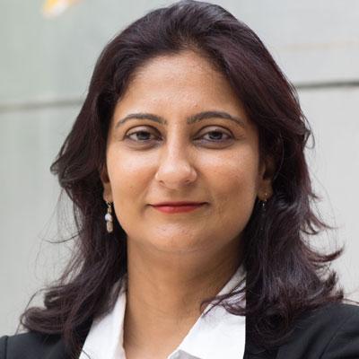 Dr Anu Acharya