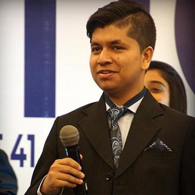 Ashish Thakuri