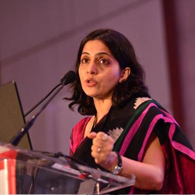 Ashita Aggarwal