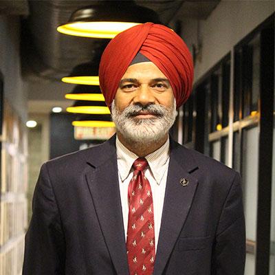 Balbir Singh Sandhu