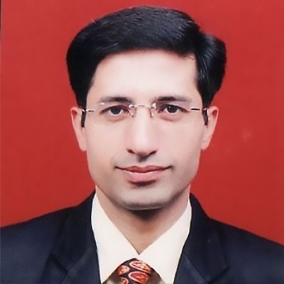 Balraj Saini