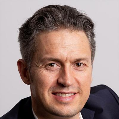 Benoit Rubin