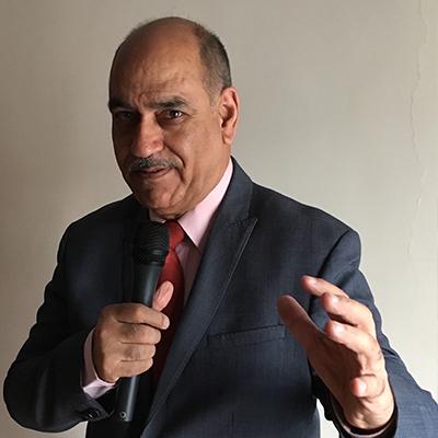 Brigadier Sushil Bhasin