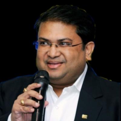 Avinash Poddar