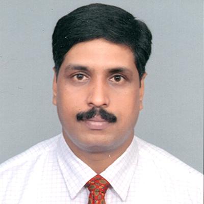Dinesh Kumar Sharma