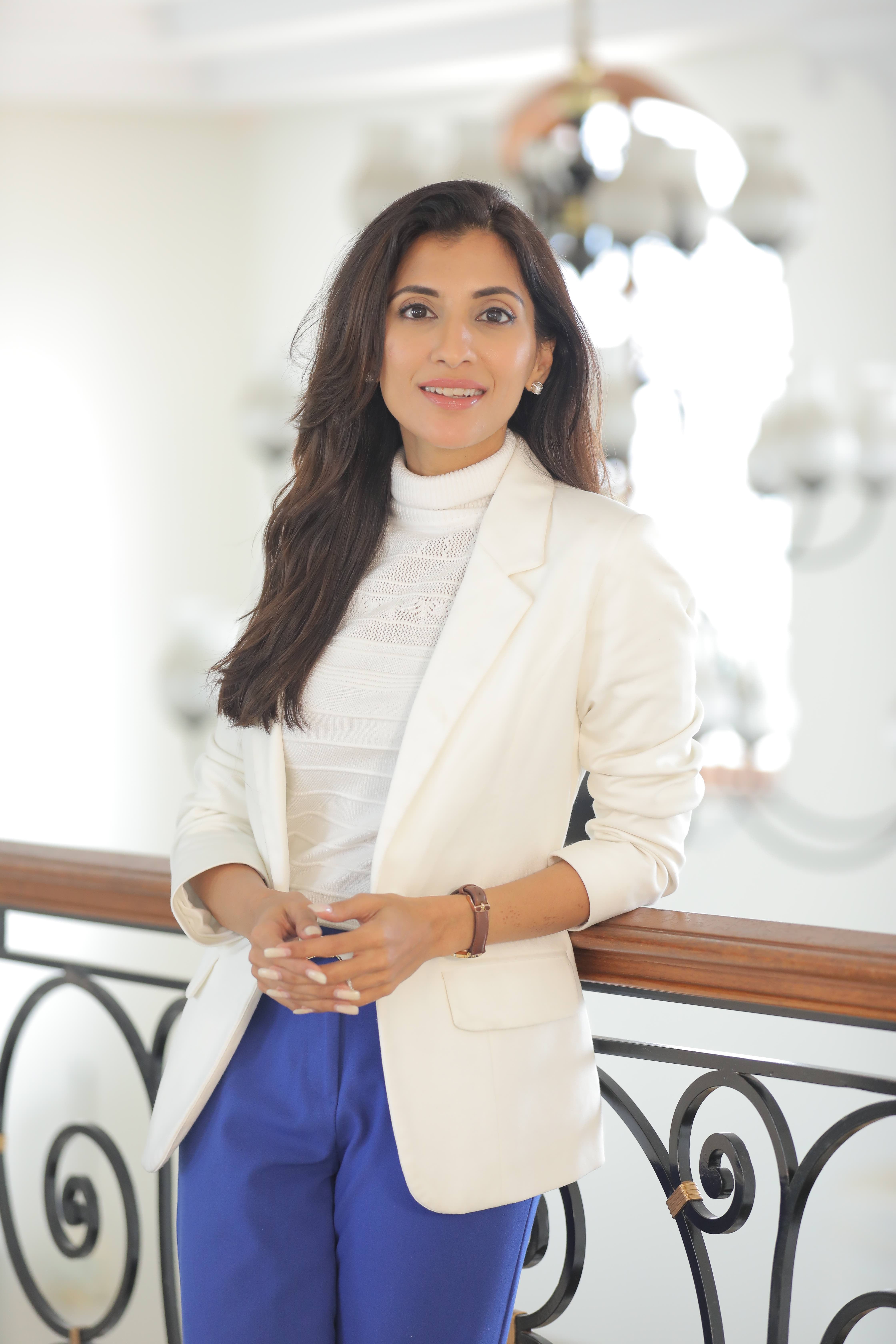 Shamoly Khera