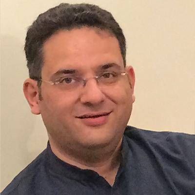 Gaurav Markanda