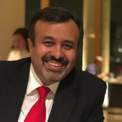 Gaurav Suri