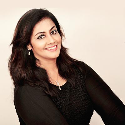 Geeta Poduval