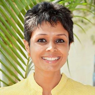 Geetha Ghaliyavar