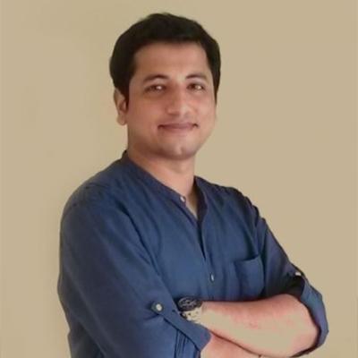 Harsh Pamnani