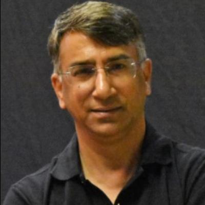 Irfan A Rizvi