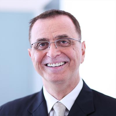 Joseph Baladi