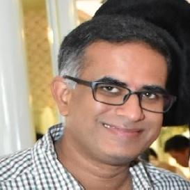 Jothi Krishnan Menon