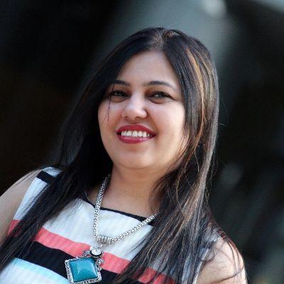 Jyoti Chopra
