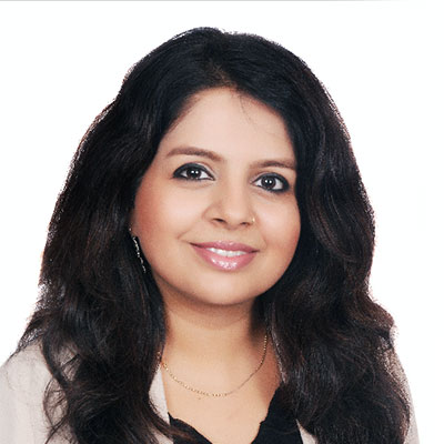 Manisha Sharma Kohli