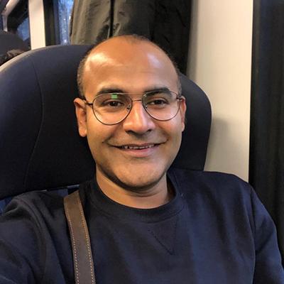 Nakul Kumar Sardana