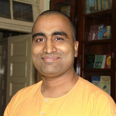 Narasimhananda Swami
