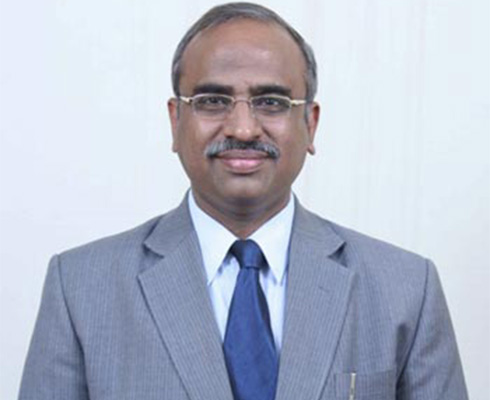Pramod Srivastava