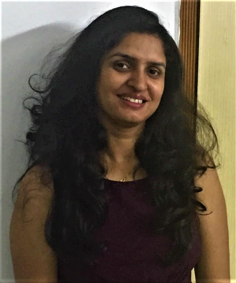 Amita Sehrawat
