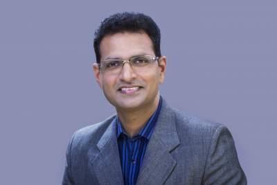 Rakesh Shetty