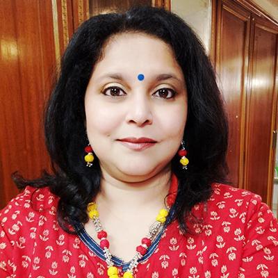Reshma Kulkarni Pathare