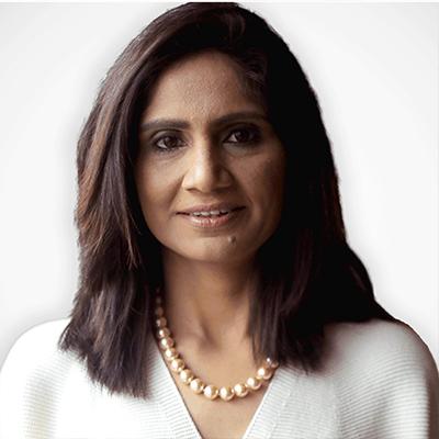 Ritu Gupta Mehrish