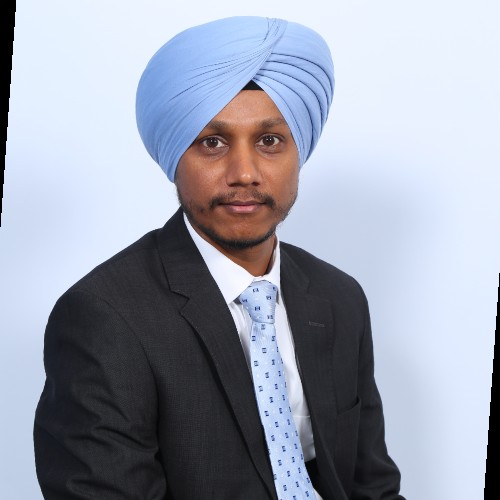 Rp Singh