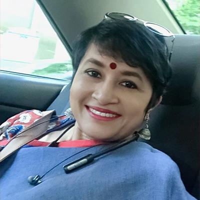 Sheila Ram Mohan