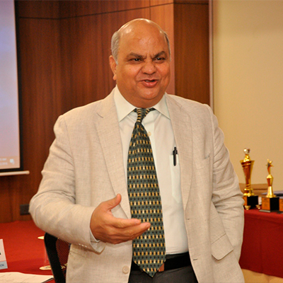 Vivek Mehrotra