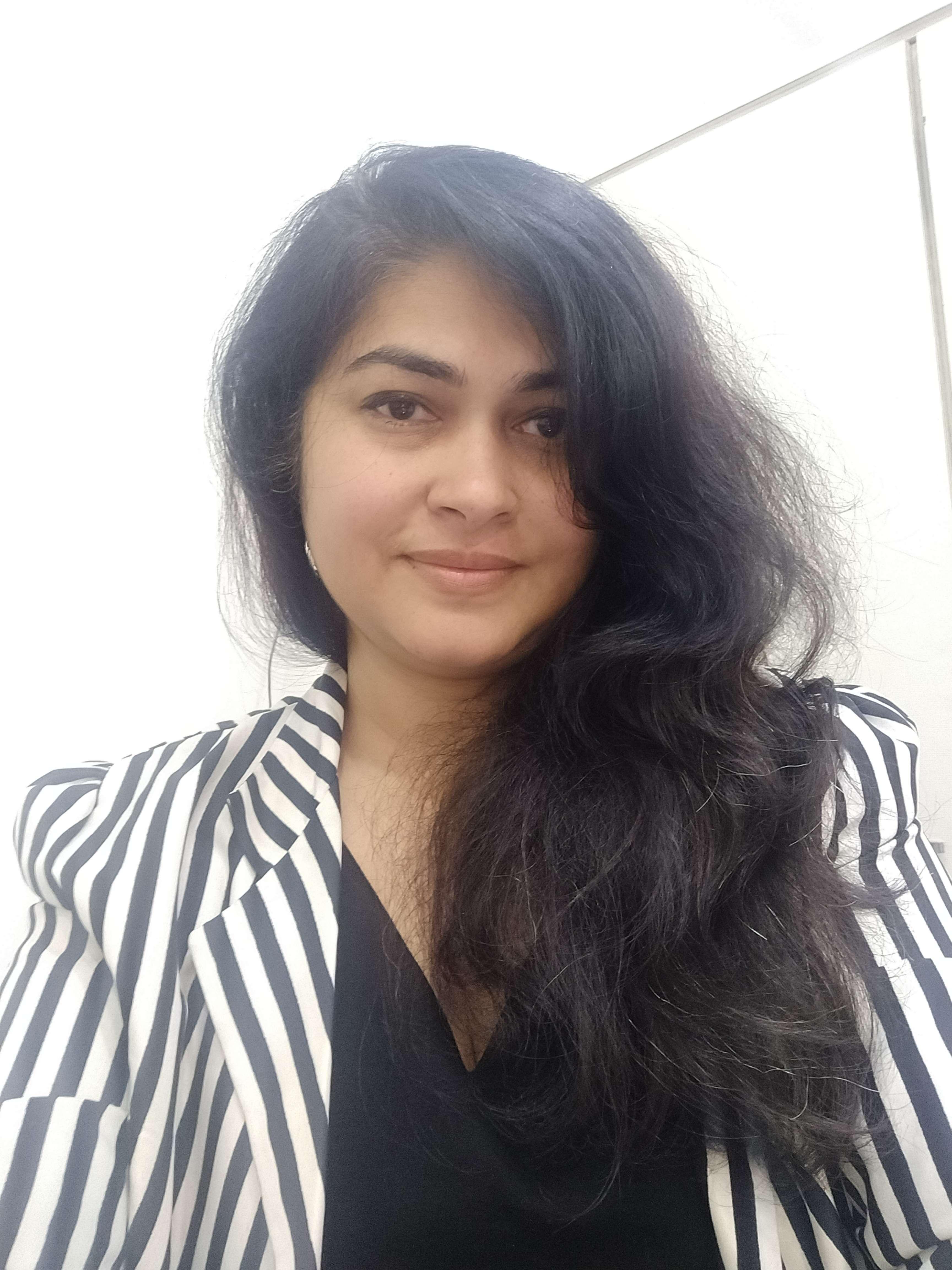 Madhuri Sen